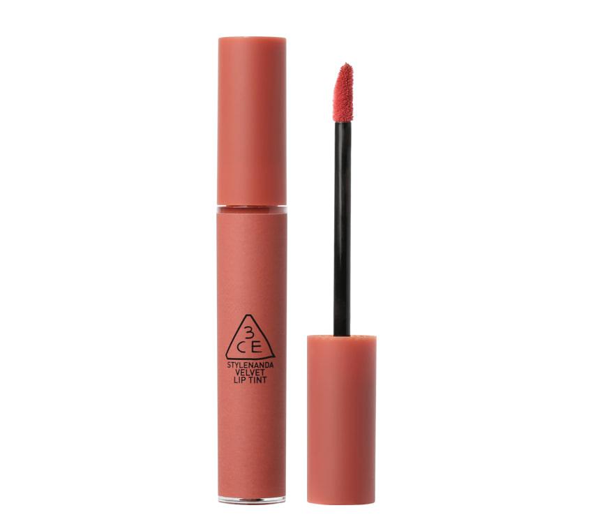 3ce velvet lip tint going right レディース ガールズファッション